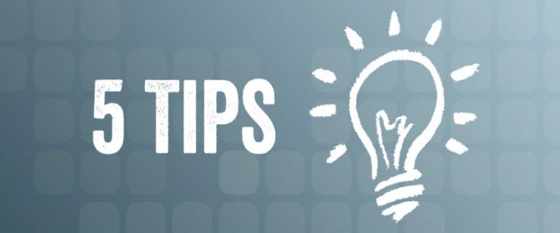 Schilderij ophangen - 5 tips