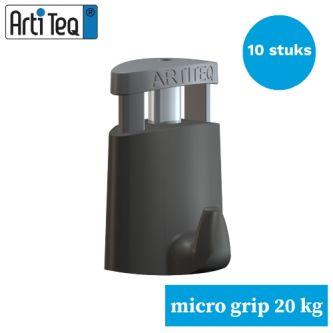 Artiteq Micro grip 2 mm 10x 20 kg 9.6852S