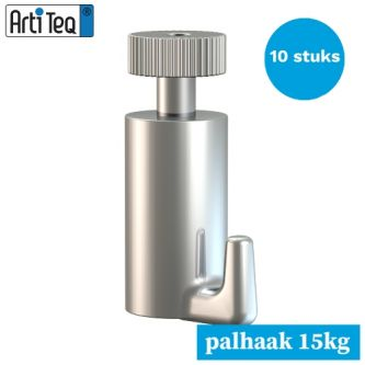 Artiteq Palhaak 10x 15 kg 9.6851S