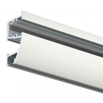 Combi Rail Pro Light wit 200 cm