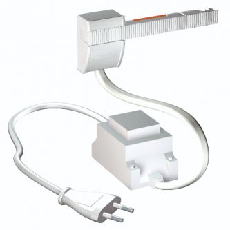 Trafo LED Halogeen 220/12 Volt 300 W