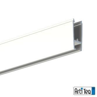 Xpo Rail 200 cm wit primer