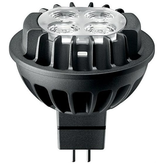 Master LED Philips LV 7 W 3000 K warmwit
