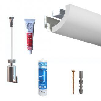 Artiteq Deco Rail LED set