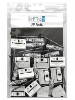 montage set Artiteq Up rail