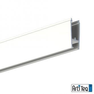 Xpo Rail wit primer 200 cm