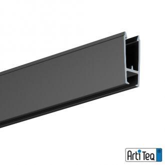 Xpo Rail zwart 200 cm